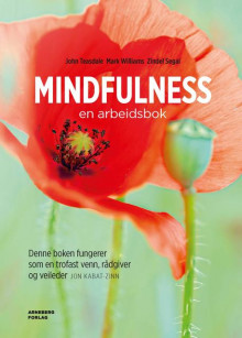 Mindfulness av John Teasdale, Mark Williams og Zindel Segal (Heftet)