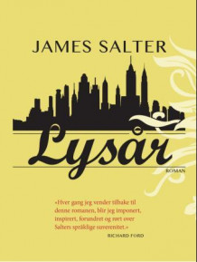 Lysår av James Salter (Ebok)
