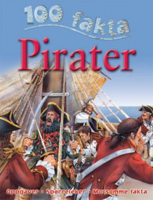 Pirater av Andrew Langley (Heftet)