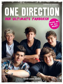 One Direction av Sarah-Louise James (Innbundet)