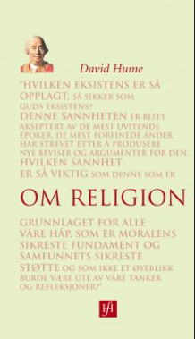 Om religion av David Hume (Ebok)