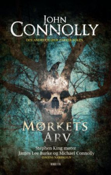 Mørkets arv av John Connolly (Ebok)