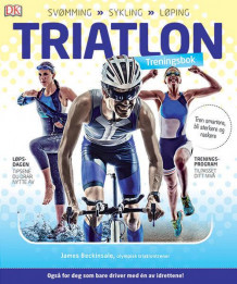 Triatlon av James Beckinsale (Heftet)