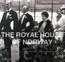 The royal house of Norway av Morten Ole Mørch (Innbundet)