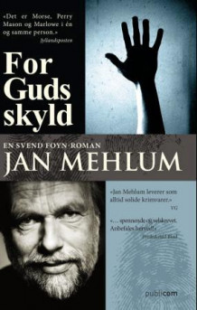For Guds skyld av Jan Mehlum (Ebok)