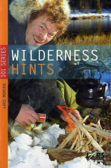 Wilderness hints av Lars Monsen (Heftet)