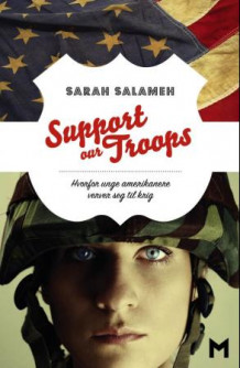 Support our troops av Sarah Salameh (Innbundet)