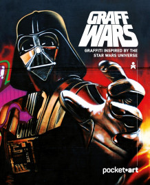 Graff wars (Heftet)