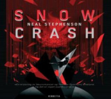 Snow crash av Neal Stephenson (Heftet)