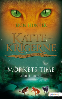 Mørkets time av Erin Hunter (Ebok)