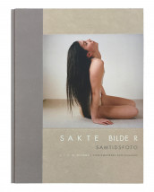 Sakte bilder = Slow pictures : contemporary photography av Christine Hansen (Innbundet)