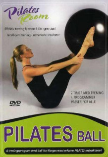 Pilates ball (DVD)