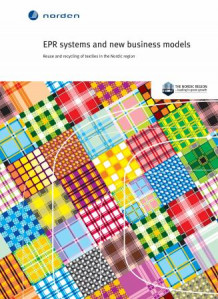 EPR systems and new business models av David Watson, Nikola Kiørboe, David Palm, Haben Tekie, Steve Harris, Tomas Ekvall, Thomas Lindhqvist og Kari-Anne Lyng (Ebok)